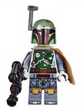 Boba fett Star Wars Lego Mini Figure