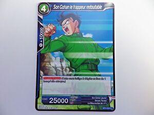Card Dbs BT1-034 C Starter Dragon Ball Super Card Game
