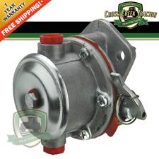 Tractor Fuel Lift Pump Fits Massey Ferguson 165 175 180 255 265 3637287m91