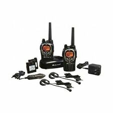 Two Way Radio Walkie Talkies Pair 36 Mile 50 Channel FRS Camping Outdoors Hiking