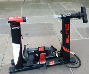 Elite Volare Mag Turbo Trainer LOW USAGE