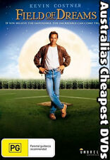 Field Of Dreams DVD NEW, FREE POSTAGE WITHIN AUSTRALIA REGION 4