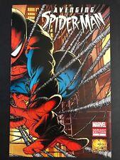 Avenging Spider-Man #1 2012 Joe Quesada 1:50 Variant Edition 1st Print VF/NM