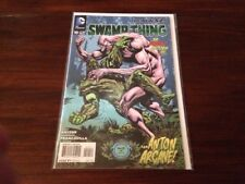 Swamp Thing New 52 Lot Of 6 In Vf-Nm