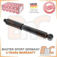 OEM MASTER-SPORT HEAVY DUTY REAR SHOCK ABSORBER FOR FIAT DOBLO Cargo 223