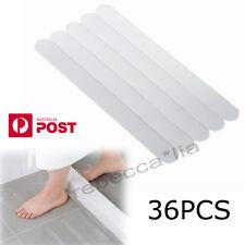 36x Anti Slip / Non Slip Bath Grip Sticker Shower Strip Pad Floor Safety Tape