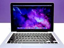 ULTIMATE 13 inch MacBook Pro OSX-2015 *2.4Ghz / 8GB RAM / 1TB* Warranty!