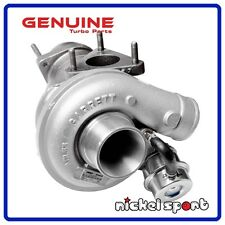 Genuine Garrett A6620903880 710641-0004 Turbo For Ssang Yong New Rexton