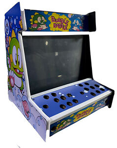 bartop  Cabinato arcade Per Schermo 17 / 19 / 20 Pollici
