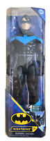 DC Comics 30cm Figure NIGHTWING 1st Edition 12 Inch Spin Master Toys