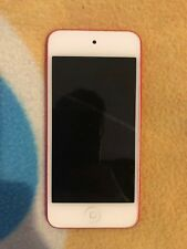 Apple iPod Touch 6th Generation Pink (32GB) - Good Condition - Fast Dispatch!
