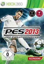 Xbox 360 PES 2013 Pro Evolution Soccer DEUTSCH NEU