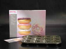 Städter Backformenverband 12er Donut 27 x 35 cm - antihaft