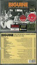 RARE / BIGUINE, VALSE ET MAZURKA CREOLES 1929 - 1940 / 2 CD / MUSIQUE ANTILLAISE