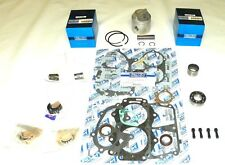 New Johnson/Evinrude 18/20/25/28-35 HP 2-CYL Powerhead [1981-1999] Rebuild Kit