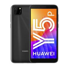 """HUAWEI Y5P MIDNIGHT BLACK 32 GB ROM 2 GB RAM DUAL SIM DISPLAY 5.45"""""""