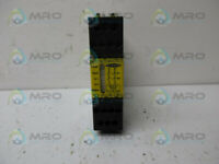 BANNER AT-FM-10K TWO HAND CONTROL MODULE *USED*