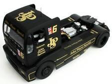 FLYSLOT TRUCK MAN TR1400  LTD. EDITION JPS- SCALEXTRIC-NEW IN BOX!