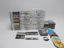 Nintendo Wii, GameCube, DS, GBA, GB,and NES Game Lot 90+ Games