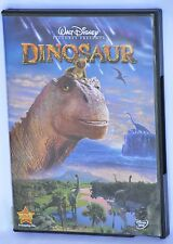 Walt Disney Dinosaur  DVD - Good Condition