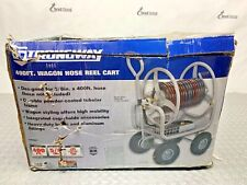 Strongway # 49461 400Ft Wagon Hose reel Cart P-19