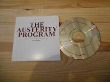 CD Indie Austerity Program - Black Madonna (8 Song) HYDRA HEAD