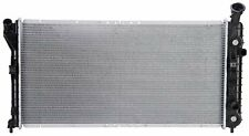 Radiator for 2001 Buick Century 5/8 INCH CORE
