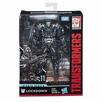 Transformers Hasbro Lockdown Deluxe Class Studio Series SS#11 Action Figure Toys