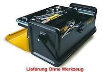"""Stanley 19"""" Metall Werkzeugkasten Schublade Werkzeugkiste Werkzeug STST1-75509"""