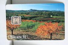 TELECARTE 50 AU FIL DES SAISONS 1994