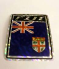 """""""3x4"""" Fiji Sticker / Fiji Flag / Decal"""