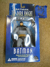 R15_35 DC Direct Lot Frank Miller's THE DARK KNIGHT RETURNS BATMAN FIGURE 30th