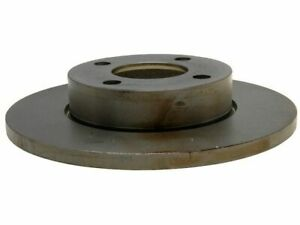 For 1978-1981 Audi 5000 Brake Rotor Front Raybestos 28341HW 1979 1980