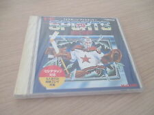>> TV SPORTS HOCKEY PC ENGINE BRAND NEW JAPAN IMPORT FACTORY SEALED! <<