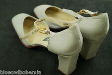 "BALLY Switzerland Strappy Sandals UK 7E ""Palema"" Court Shoes Pumps Wedding Prom"