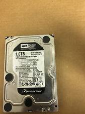 """WD 1002FAEX 1 TB 7200 RPM 3.5 """" SATA Hard Drive"""