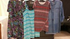 Dresses 4 womens Assorted Styles Size: Large