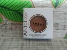 LORAC Tantalizer Buildable Bronzing Powder 0.12oz in Pool Party_Face Bronzer_NEW