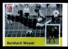 Bernhard Wessel Borussia Dortmund TOP Foto Original Signiert +A 119469