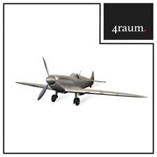 Authentic Models Flugzeugmodell Spitfire | Modellflugzeug | Dekoration | WWII
