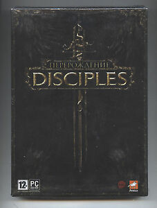 Disciples III: Reincarnation (Collector's Edition)