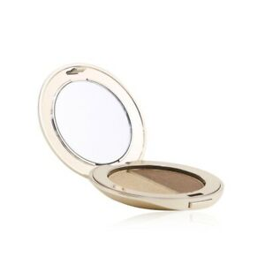 Jane Iredale PurePressed Duo Eye Shadow - Sunlit/Jewel 2.8g Mens Other