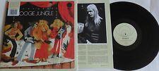 LP Kalevala Boogie Jungle (re) Black Vinyl Svart Records svr384 Mint/MINT
