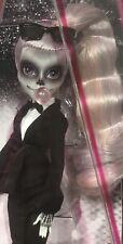 Monster High Born This Way Zomby Gaga doll NRFB Lady Gaga