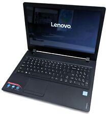 """Incomplete Lenovo IdeaPad 110 15.6"""" Laptop i3-6100U 2.30GHz 12GB RAM 1TB HDD"""