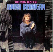LAURA BRANIGAN Very Best Of RARE Germany CD Self Control Lucky One Spanish Eddie