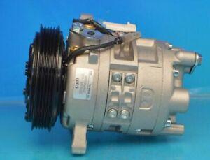 AC Compressor Fits 1994 1995 Saturn SC1 SC2 SL SL1 SL2 SW1 SW2 N57533