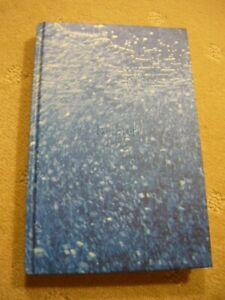 Tim Winton: BREATH  Uncorrected Advanced Proof. Signed 1 of only 300 As new cond
