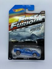 Hot Wheels Fast & Furious Fast Five Ford GT-40