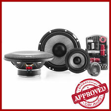 FOCAL 165AS3 ACCESS KIT SISTEMA 3 VIE WOOFER MIDRANGE TWEETER CROSSOVER